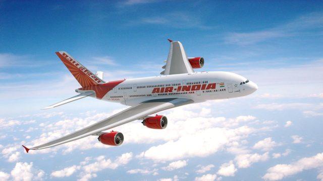 Air India (AI)