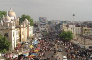 Nicknames of Hyderabad