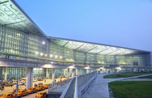 Netaji Subash Chandra Bose International Airport
