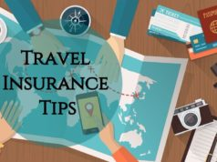 best travel insurance for USA from India
