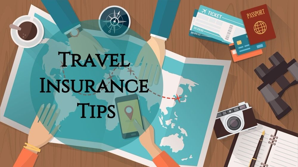 Tips For Buying The Best Travel Insurance For USA From India