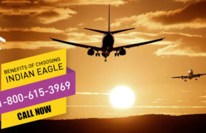 Advantages of Online Flight Booking