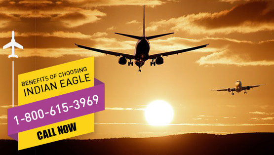 Advantages of Online Flight Booking