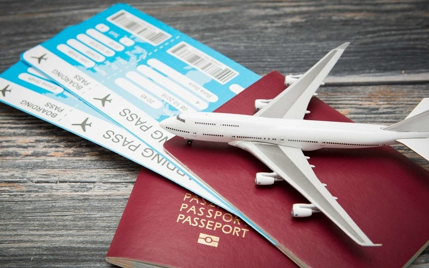 Top 7 Benefits of Booking Flights through Travel Agents - Travel Diary
