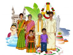 Andhra Pradesh culture and tradition