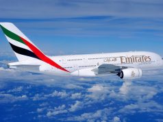 Emirates Airlines (EK)