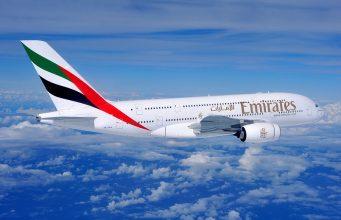 Emirates Airlines (EK)