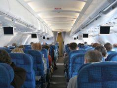 Flight Conversation Travel Etiquettes