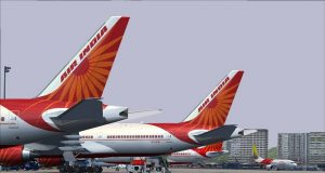 Air India Mumbai to New York nonstop flights