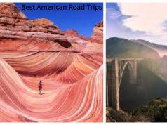 Best American road trips