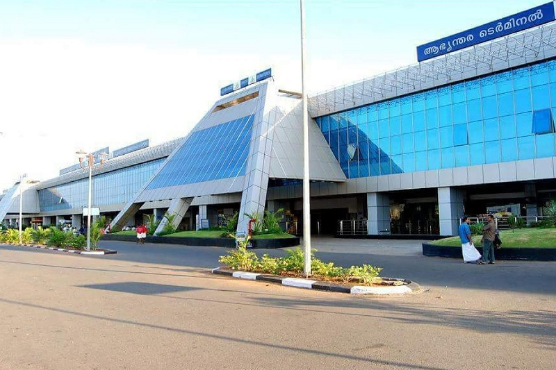 Image result for calicut airport
