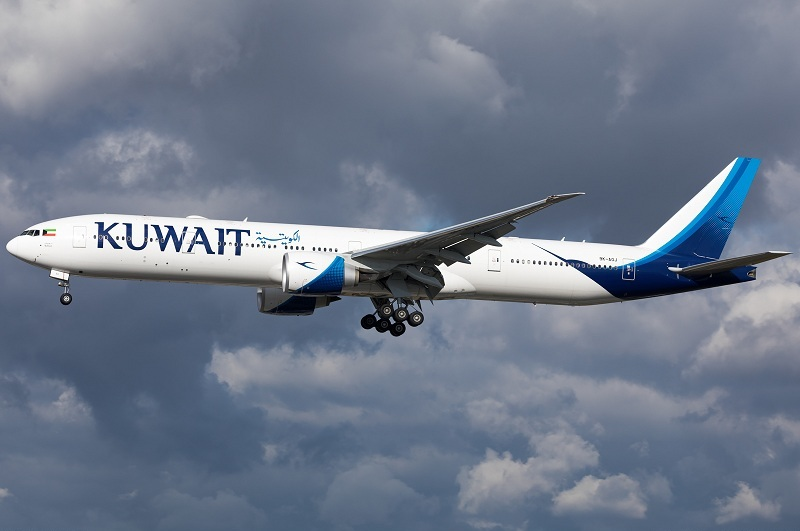 Everything You Need to Know About Kuwait Airways (KU) - Travel Diary