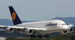Lufthansa Airline