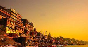 Top tourist places to visit in Varanasi
