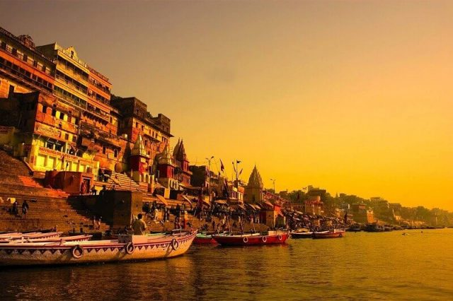 Top tourist places to visit in Varanasi