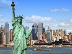 Best places to travel solo in USA