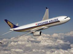Singapore Airlines (SQ)