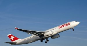 Swiss International Air Lines (LX)