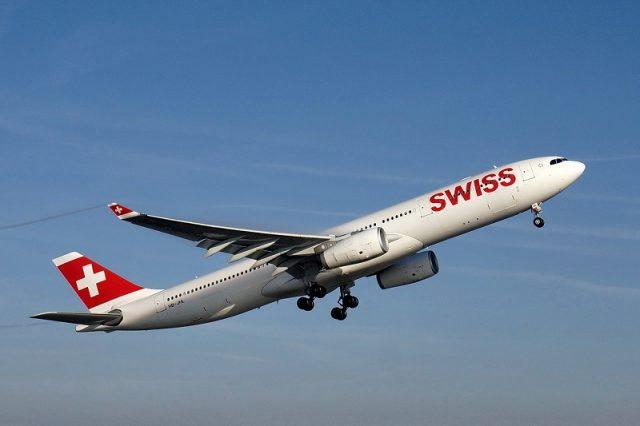 Swiss International Air Lines (LX)