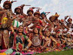 Gujarat culture and heritage