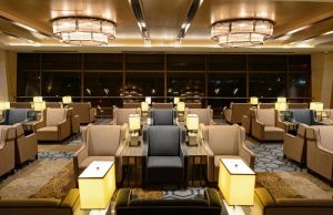 ways to get airport lounge access