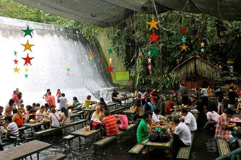 The best restaurants in the Philippines to dine at include Casa Verde, Abe's, Crisostomos, Antonio's, Villa Escudero's Waterfall Restaurant, and more. Check out best affordable restaurants in the Philippines and the best restaurants in Manila for fine dining. Visit as many of these best places to eat in the Philippines as you can!