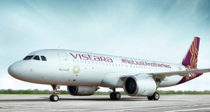Vistara Stops Providing 200ml Water Bottles