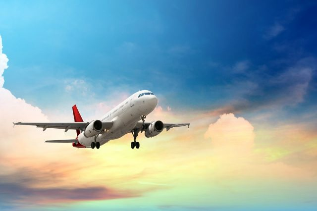 Common Air Travel Questions