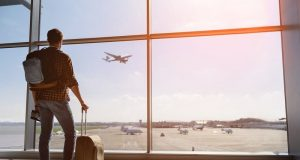 How early should you reach the airport