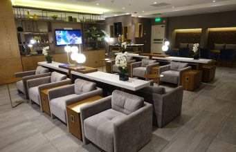 Indian Airport Lounges