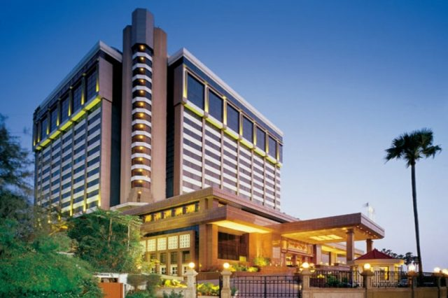 Lowering of GST on Hotel Industry will Boost Tourism in India (2)