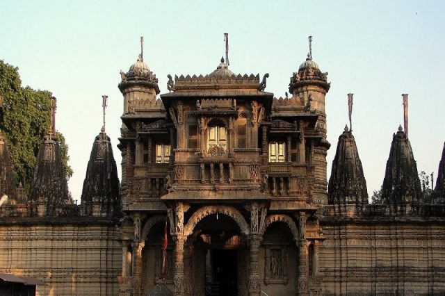 City Guide of Ahmedabad