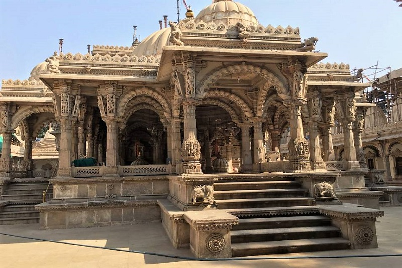tourist places to visit near ahmedabad airport