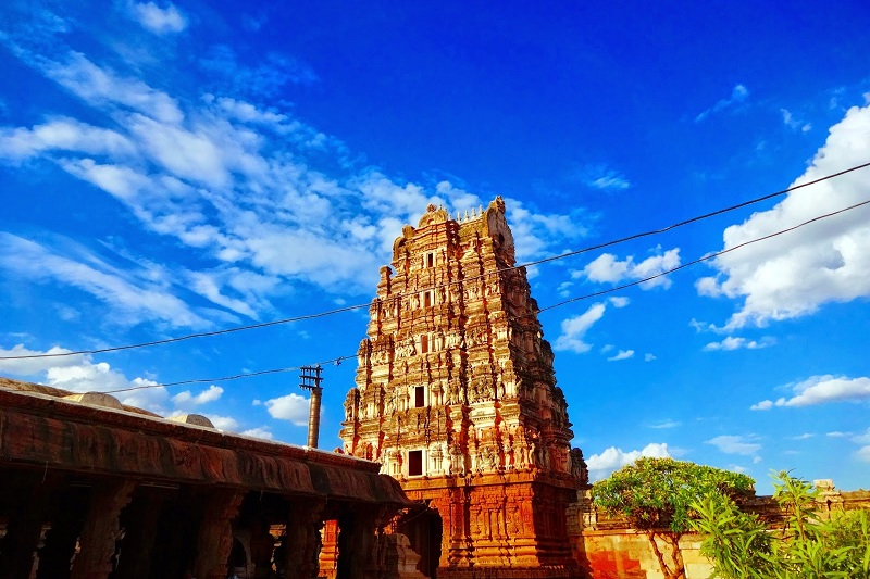 Famous Rama Temples in India