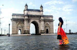 Reasons to Travel India