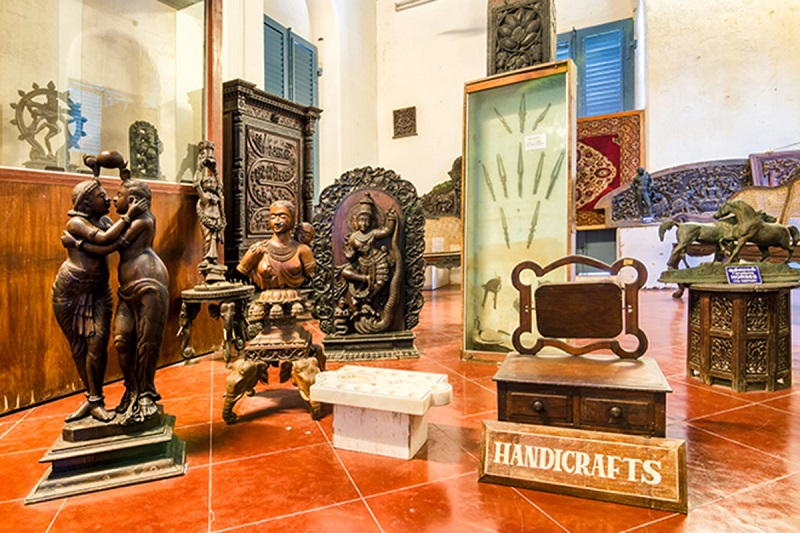 Attractions in Pondicheery