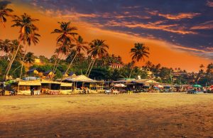 Things to do in Goa with Family