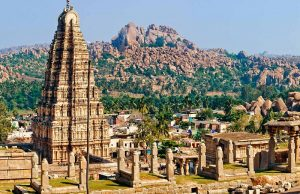 Amazing Things to do in Hampi