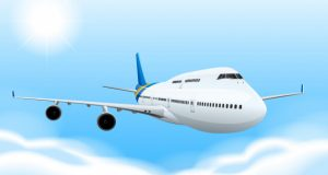 Direct flights from USA to India