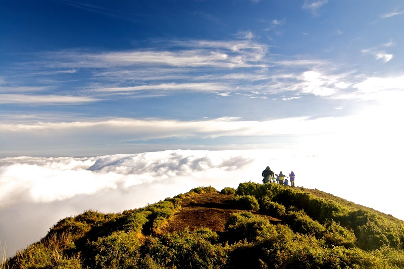 Here are some of the most enthralling hiking spots in Philippines that will give you a thrilling experience.