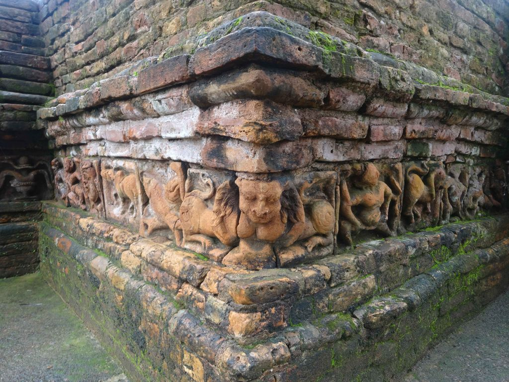 Pilak, Tripura