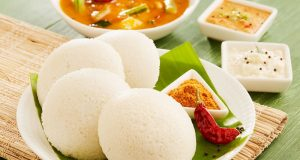 Places for Idli in Chennai