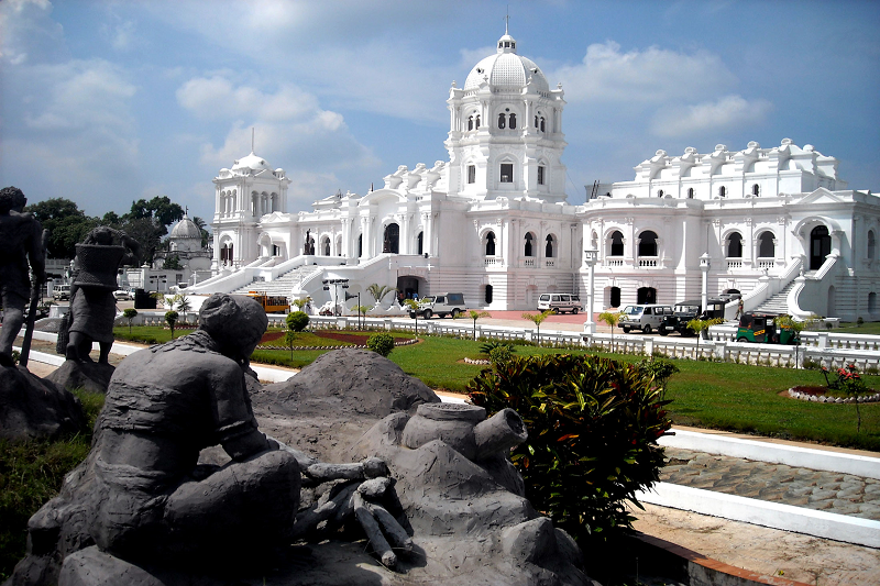 Tripura Government Museum