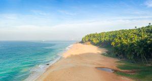 Beachs in India