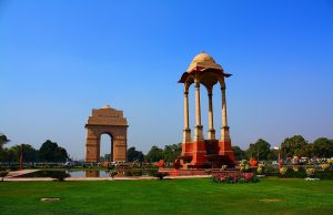 Reopening of monuments in delhi