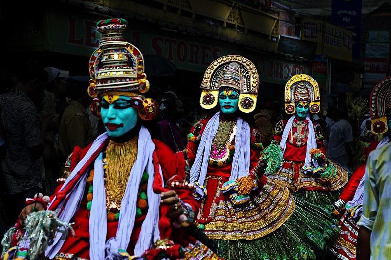 Atthachamayam