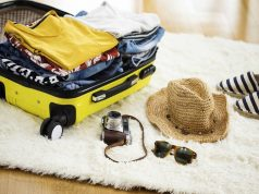 what to pack for travel During Covid