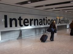 on-arrival testing provision at entry airports in India