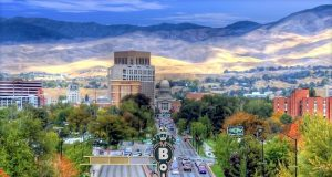 Tourist Attractions in Boise