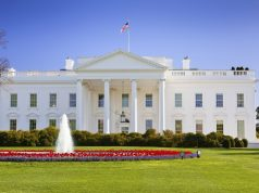 White House to restart from September 12